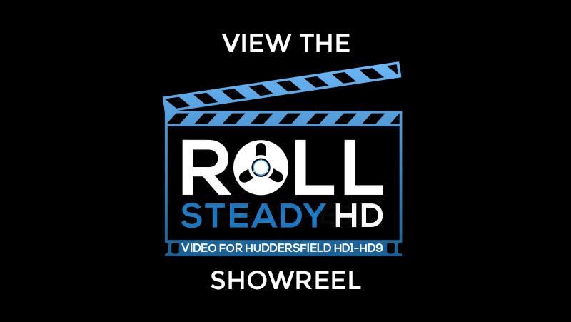 rollsteady hd video huddersfield