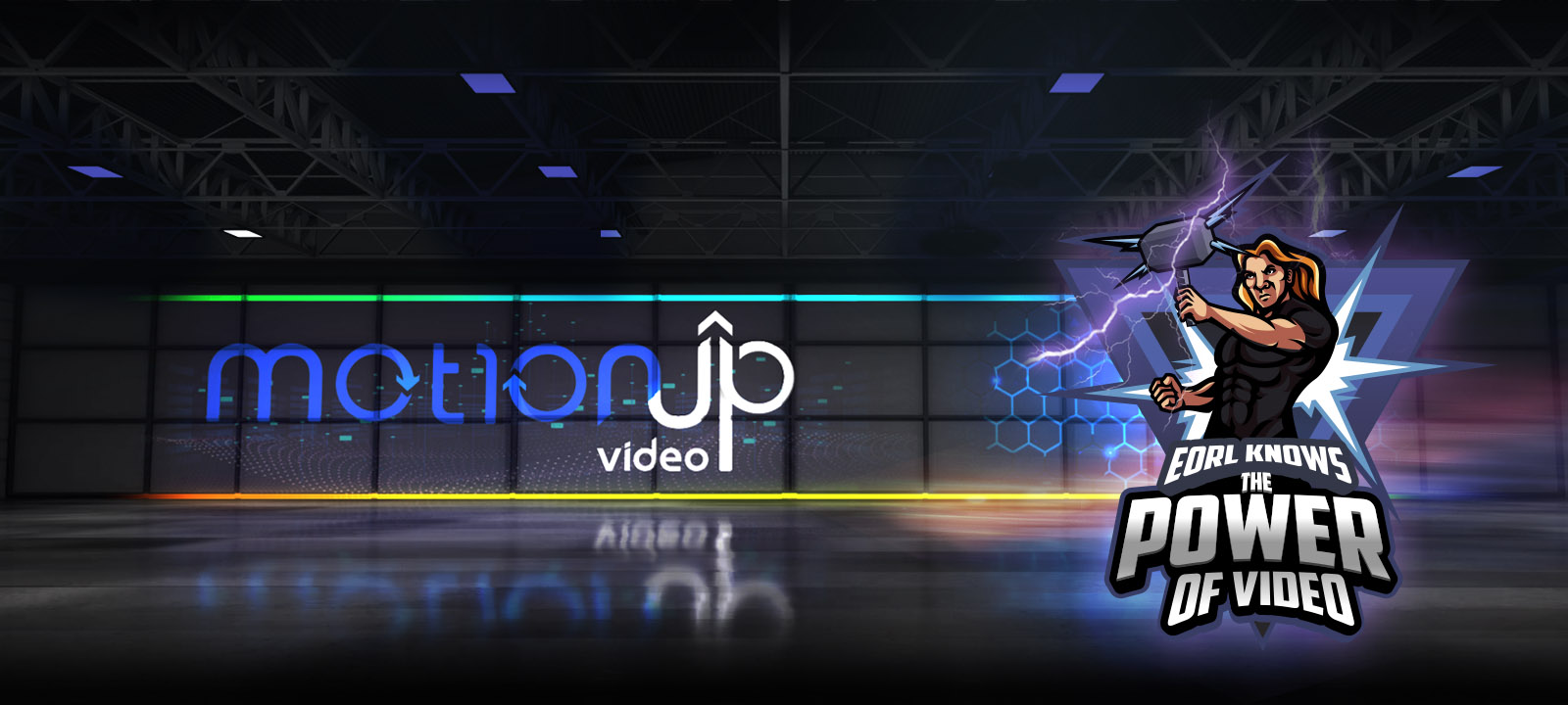 motion up video and animation huddersfield