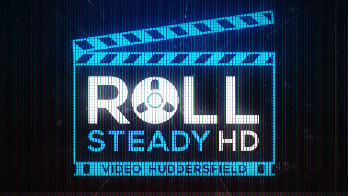 rollsteady hd video and animation huddersfield